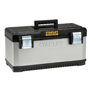 Kovoplastový Profibox na náradie STANELY FatMax (58,4x29,3x29,5 cm)