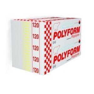 Polystyrén POLYFORM EPS 200 S 200 mm (1000 x 500 mm)