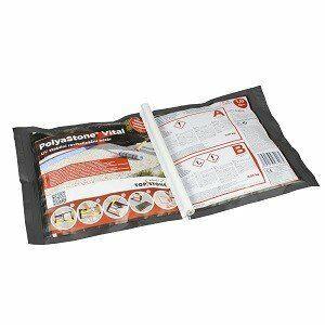 Topstone PolyaStone Vital revitalizačný náter Twinpack (zl. A+zl.B), 1 kg