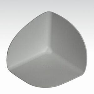 Detailová tvarovka SIKAPLAN PVC vnútorný roh (I), svetlo šedý