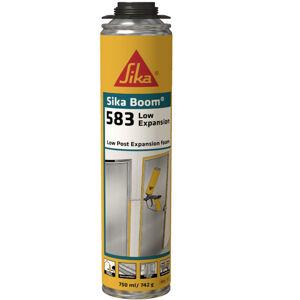 Pena nízkoexpanzná Sika BOOM 583 750 ml