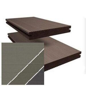 Terasová drevoplastová doska TWINSON Massive 140x20mm (6 m) 9360-502 sladké drievko