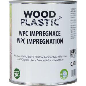 WPC impregnácia pre terasové dosky WOODPLASTIC, 0,75 l