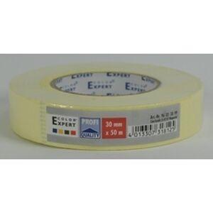 Krepová maskovacia páska 30 mm×50 m