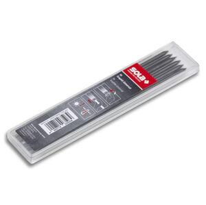 Náplne do značkovacej ceruzky Sola TLM EM G sivé