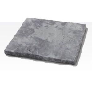 Krycia platňa stĺpiková SEMMELROCK BRADSTONE Milldale (60x60x4 cm) sivá melírovaná