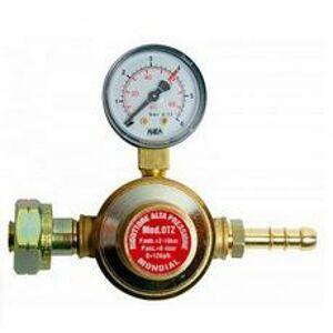 Redukčný ventil P2 PB s manometrom
