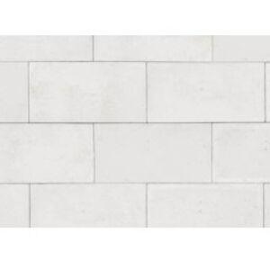 Platňa SEMMELROCK Lusso Tivoli (60x30x4,5 cm) krémovo-biela melírovaná