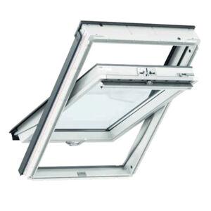 Strešné okno VELUX GLU CK02 S10001 (55x78 cm) spodná kľučka