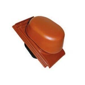 TONDACH Rumba odvetrávací keramický komplet terakota