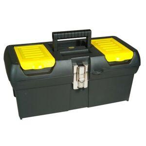 Box na náradie STANLEY 2000 s kovovými zámkami (41,1x19,9x18,5 cm)