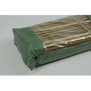 Štiepaný bambus 1 m×5 m