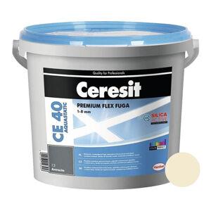 Flexibilná škárovacia hmota Ceresit CE 40, farba melba, 5 kg