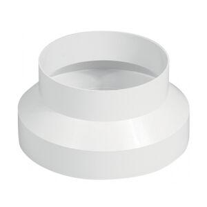 Redukcia plastová HACO RP 100/125 mm